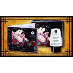 Rain of Love G-spot Cream