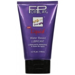 For Play Liquid Water Based Lubricant - 5.2 Fl.  Oz. / 148 Ml