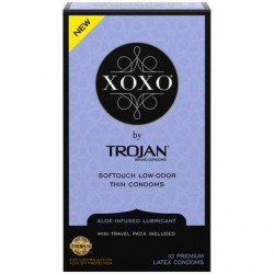 Tojan Xoxo - 10 Pack
