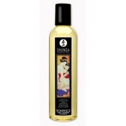 Erotic Massage Oil - Romance - Sparkling  Strawberry Wine - 8.4 Fl. Oz.