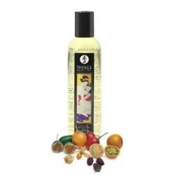 Erotic Massage Oil - Libido Exotic Fruit
