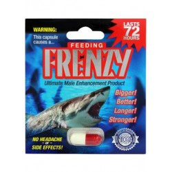 Feeding Frenzy - Eaches