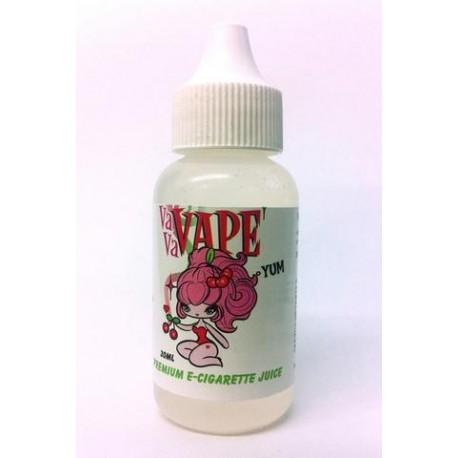 Vavavape Premium E-Cigarette Juice - Menthol 30ml - 12mg