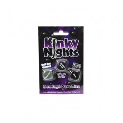 Kinky Night Dare Dice