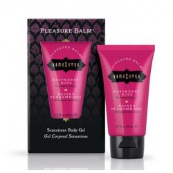 Raspberry Kiss Stimulating Pleasure Balm - 1.7 oz.