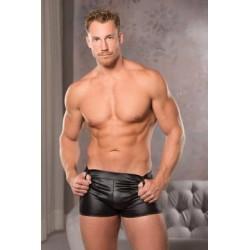 Boxer Shorts - Black - Small/ Medium