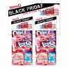 Black Friday Steal of a Deal Kit 2017 - 6 Piece  Hanging Display