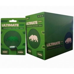 Rhino Ultimate 3500 - 30 Count Display