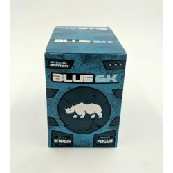 Rhino Blue 6k Pill - 30 Count Display