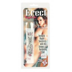 Erect Nipple Gel - 0.5 oz.