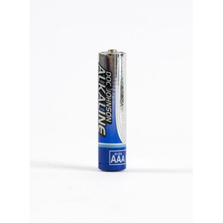 Doc Johnson Alkaline AAA Batteries
