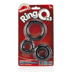 Screaming Ringo 3-Pack - 6 Count Box