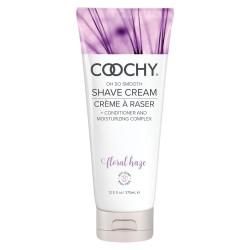 Coochy Shave Cream Floral Haze 12.5 Fl Oz.