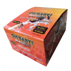 Oh Baby! Male Enchancement - 30 Count Box