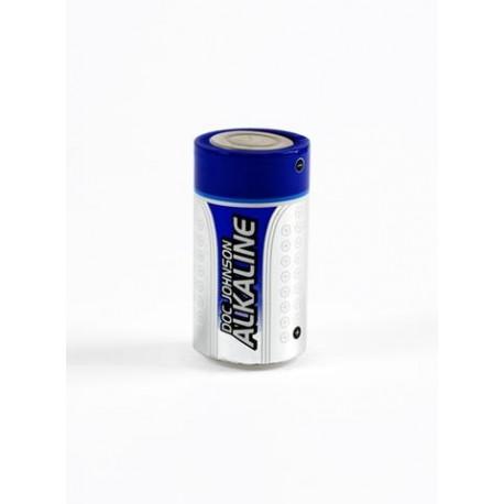 Doc Johnson Alkaline C Batteries
