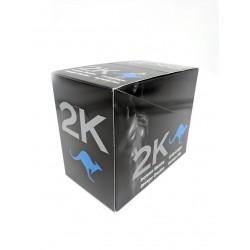 Kangaroo 2k - Blue 2ct 30 Pc Display