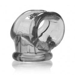 Cocksling-2 & Ball Sling Oxballs - Smoke Clear