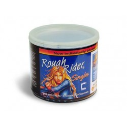 Rough Rider Singles 40 Ct Jar