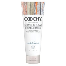 Coochy Shave Cream Coastal Haven 7.2 Fl Oz.