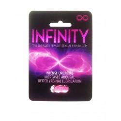 Infinity Women Sexual Enhancer Single Pack
