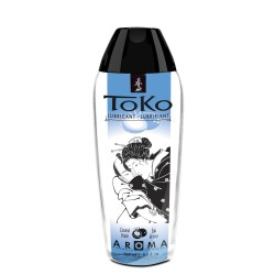 Toko Aroma Personal Lubricant - Coconut Water - 5.5 Fl. Oz.