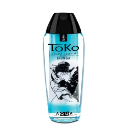 Toko Aqua Personal Lubricant - 5.5 Fl. Oz.