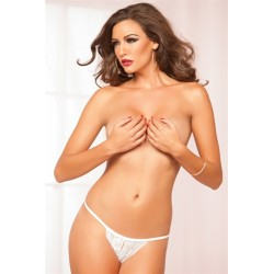 Tina Thong - One Size - White