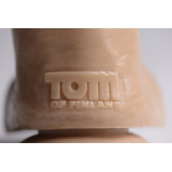 Tom of Finland Ready Steady Realistic Dildo