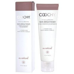 Coochy Oh So Illuminating Skin Brightener 1.7 Fl Oz.