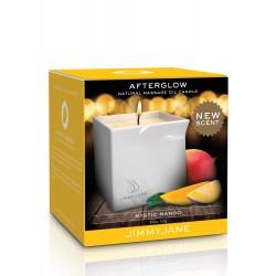Afterglow Massage Candle - Mystic Mango