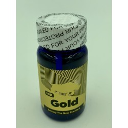 14k Gold - 6 Count Bottle