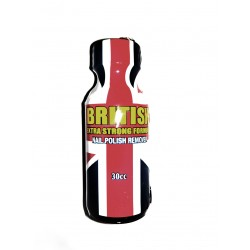 British Electrical Cleaner 30 ml