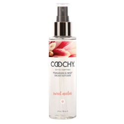 Coochy Body Mist Sweet Nectar 4 Fl. Oz. 118ml