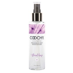 Coochy Body Mist Floral Haze 4 Fl. Oz. 118ml
