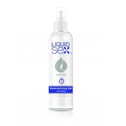 Liquid Sex Desensitizing Anal Spray Gel - 4 Fl. Oz.