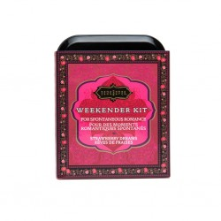 Weekender Kit Strawberry Dreams
