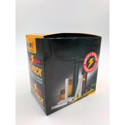 Rush'd Af Refill Pack 18 Count Display