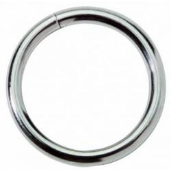 Nickel C Ring Set 1.75 Inch