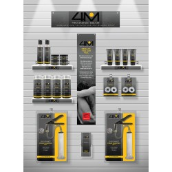 4m Endurance Savings Package With Merchandising  Materials