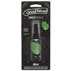 Goodhead - Tingle Spray - Mint - 1 Fl. Oz.