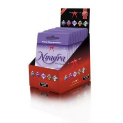 Nyagra Natural Climax Intense 2 Capsule Display- 12 Units
