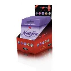 Nyagra Natural Climax Intense 2 Capsule Display- 12 Units