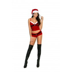 Santa's Helper - 3 Pc. Set - Medium