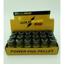 Gold Rush Electrical Cleaner 10 ml - 18 Count  Display