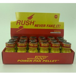 Rush Electrical Contact Cleaner 10 ml - 18 Count Display