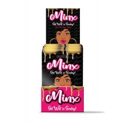 Minx 24 Count Display
