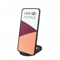 Love Distance Range