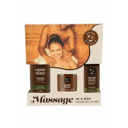 Relax Your Senses Gift Set - Guavalava