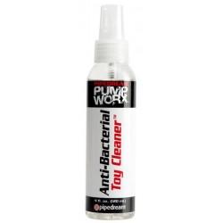 Pump Worx Antibacterial Toy Cleaner