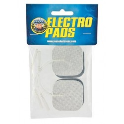 Adhesive Electro-Pads - Pack of 4